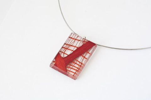 Migration Connection Necklace - Regular