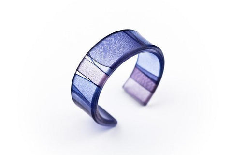 Mirage Twilight Cuff - Narrow