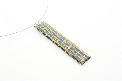 Migration Monsoon Necklace - Long