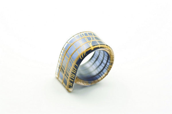 Migration Monsoon Ring