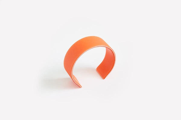 Peach Cuff - Narrow
