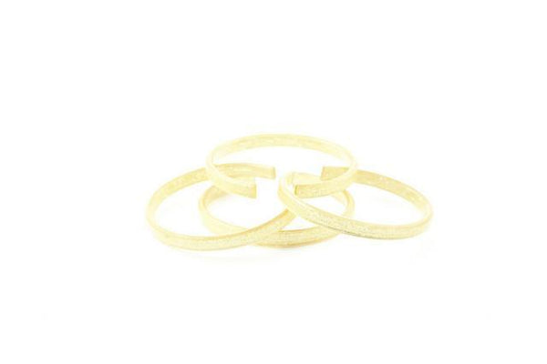 Pure Gold Bangle
