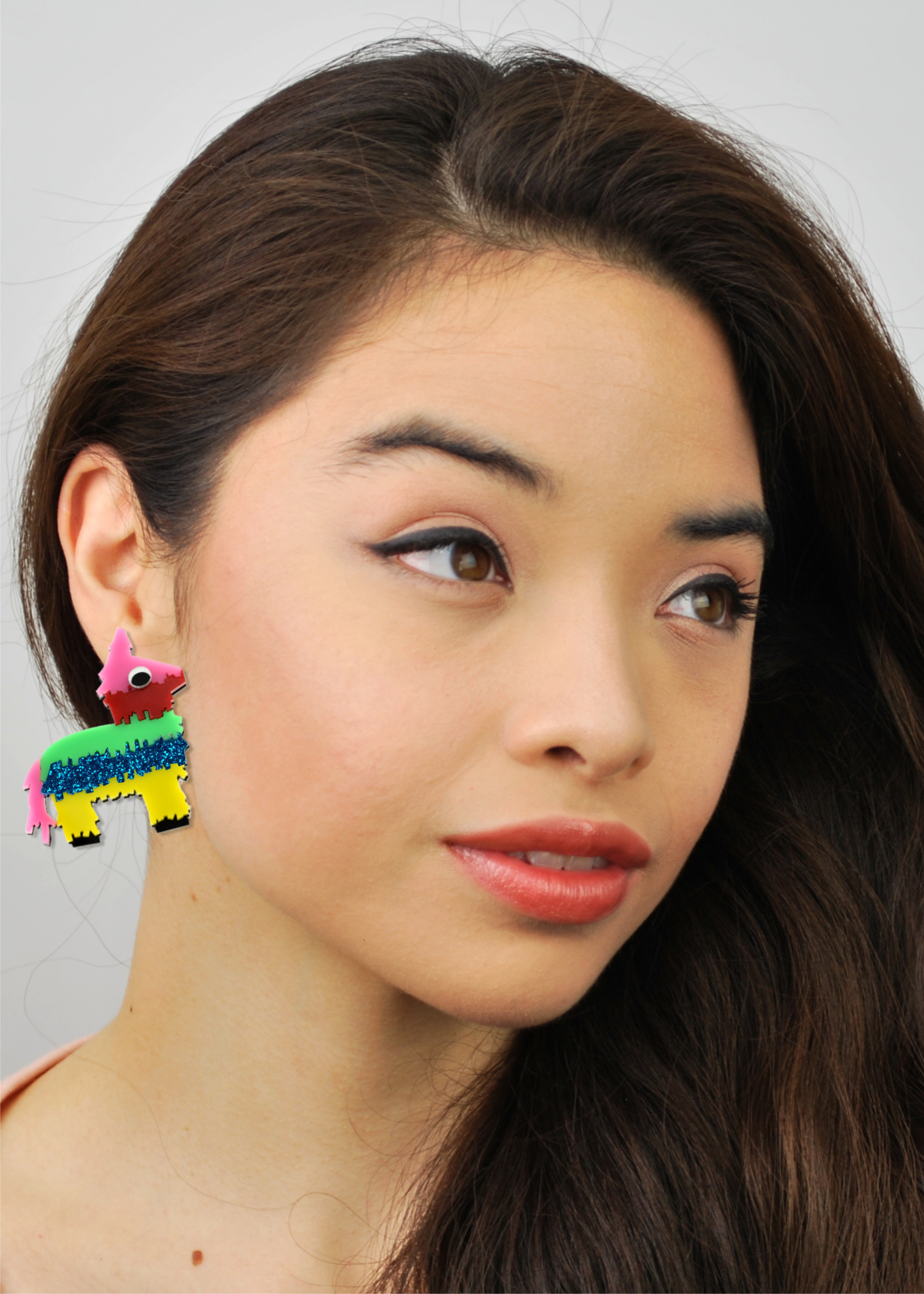 XL Piñata Earrings