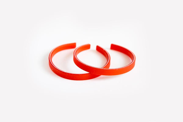 Punch Bangle