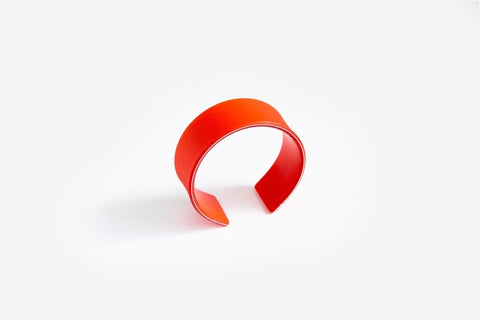 Punch Cuff - Narrow