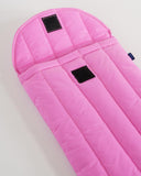 Bright Pink  -Puffy Laptop Sleeve 13