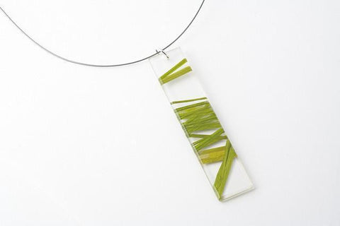 Seaweed Necklace - Long