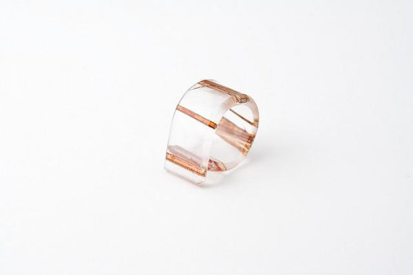 Ting Ting Elements Ring