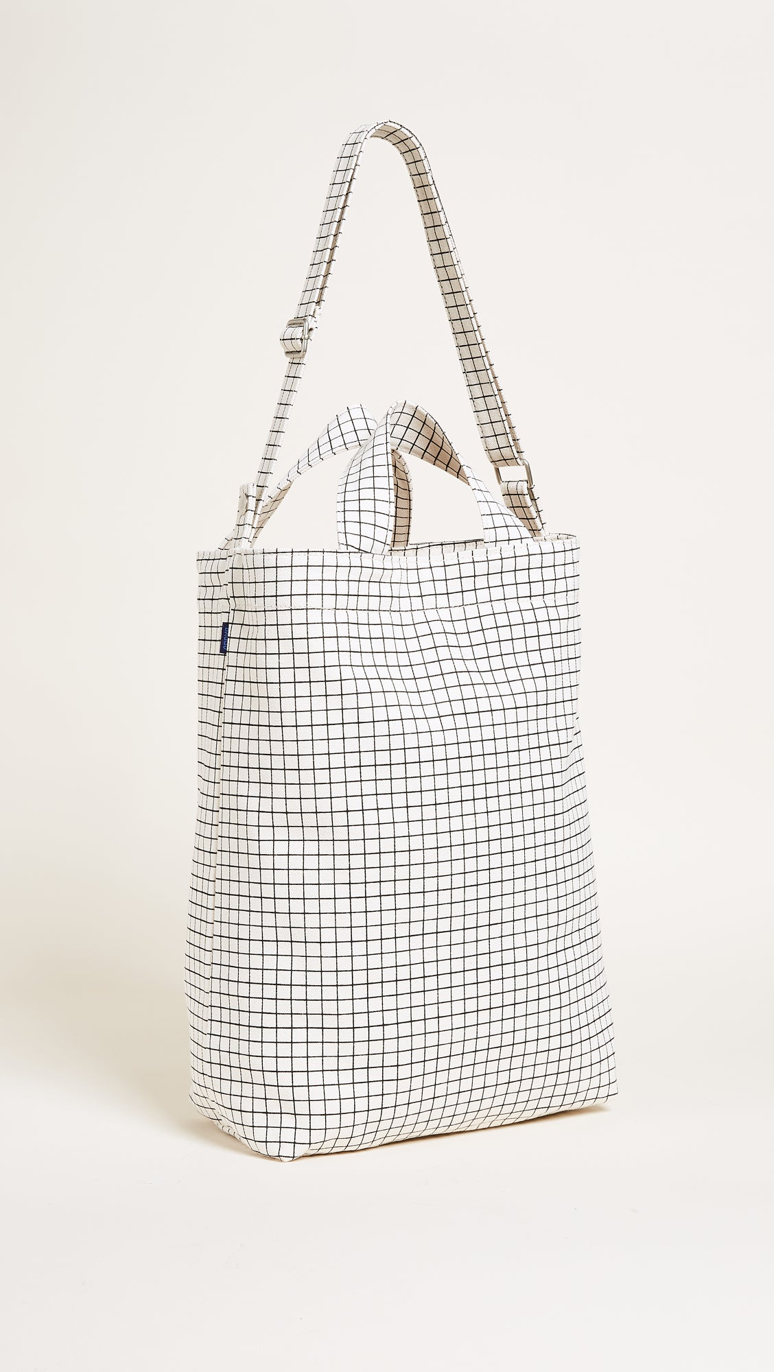 Duck Bag - Grid