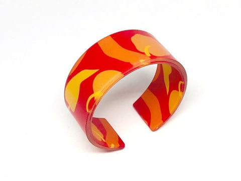 Chili Pop Cuff - Narrow