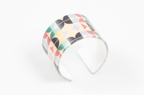 Mid Pop Cuff - Wide