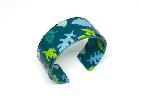 Plant Pop Cuff - Narrow