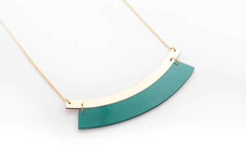Sea Necklace - David