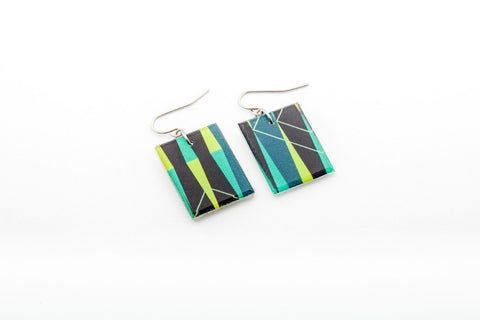Sim Pop Earrings - Regular
