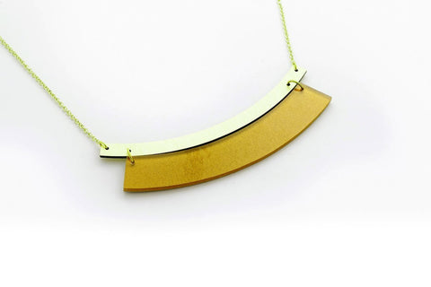 Vitamin C Necklace - David