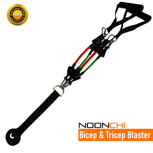 Noonchi Bicep and Tricep Blaster