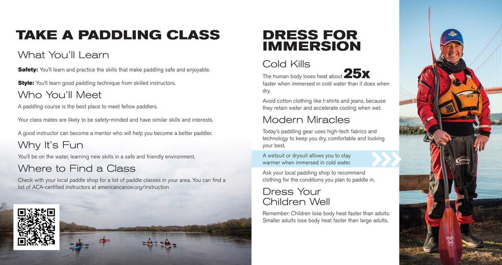 Oru Kayak Paddling Classes