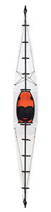 Coast XT Kayak