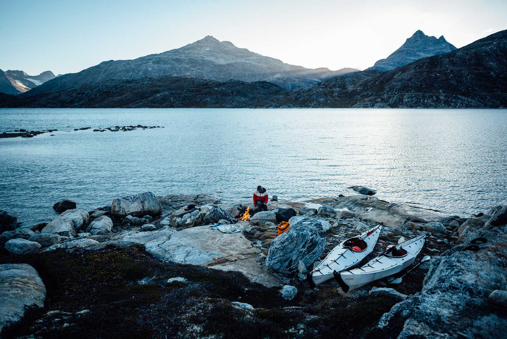 Best kayaking trips