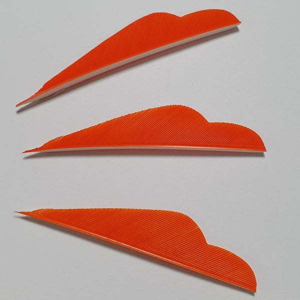 Sturmvogel-Feder SV1 - Orange