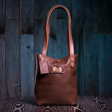 Tote Bag | Mission #F-002 Limited Edition