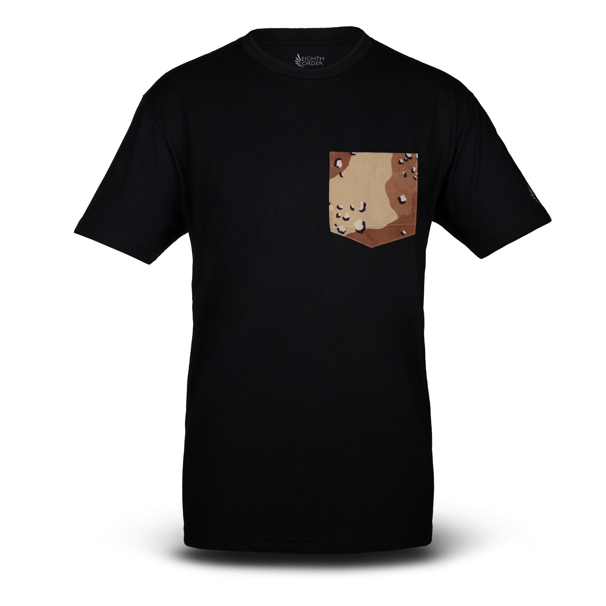 Pocket T-Shirt | MISSION #8585
