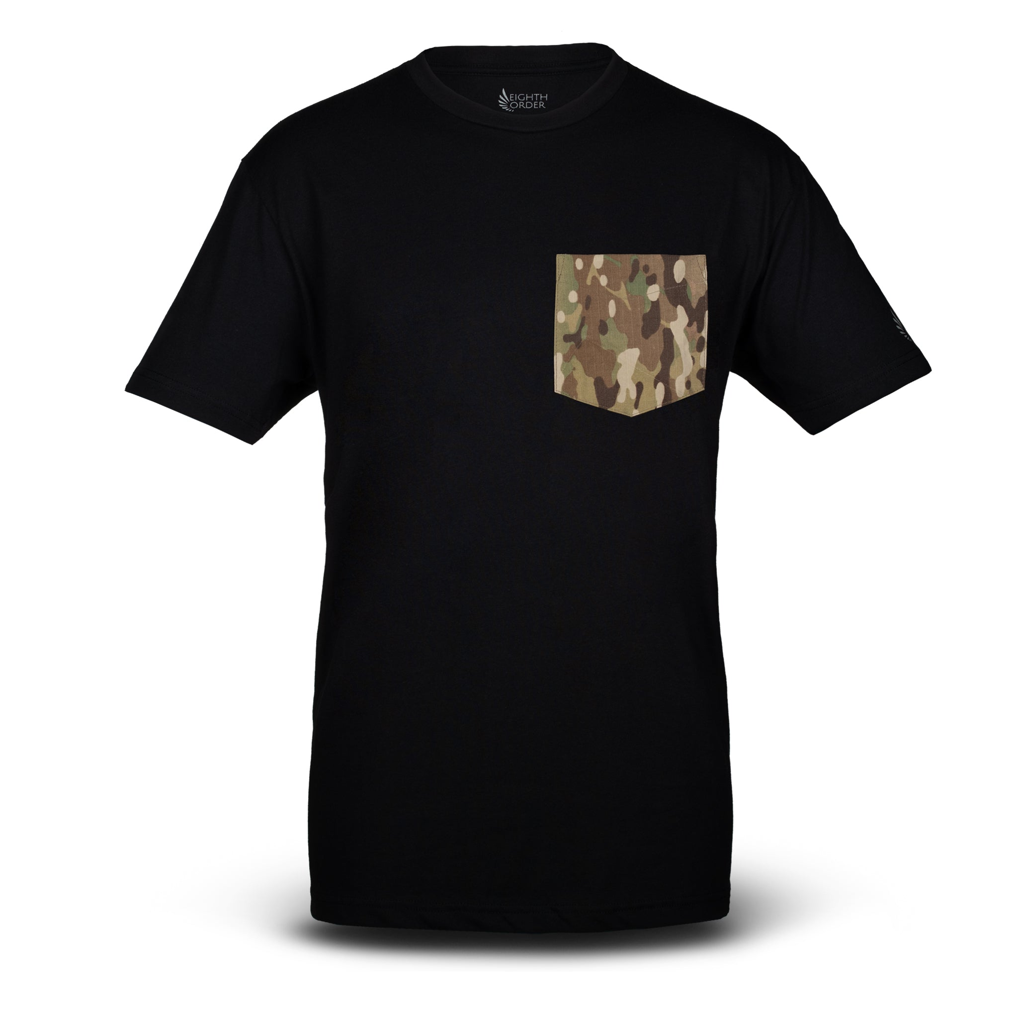 Pocket T-Shirt | MISSION #5131