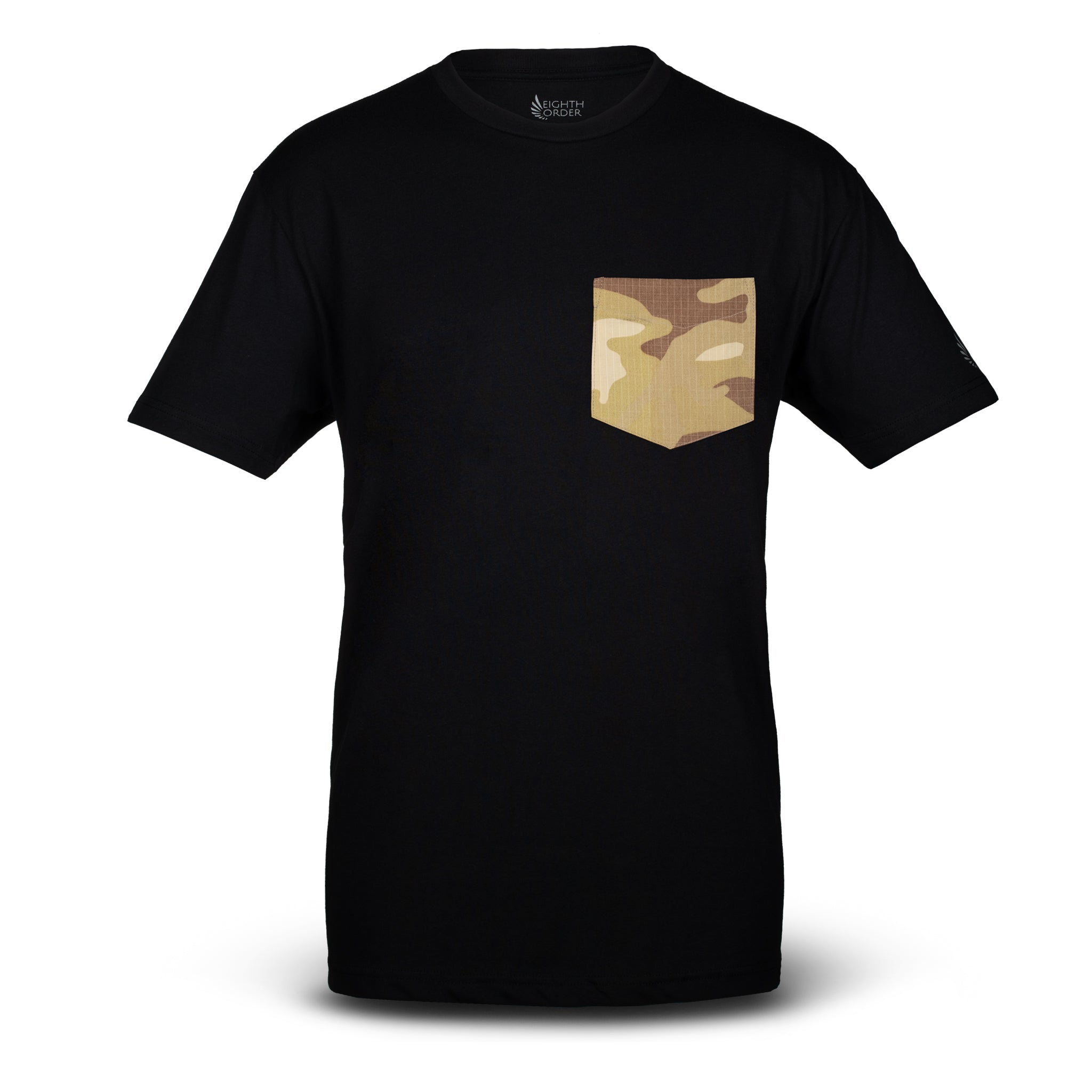 Pocket T-Shirt | MISSION #5112