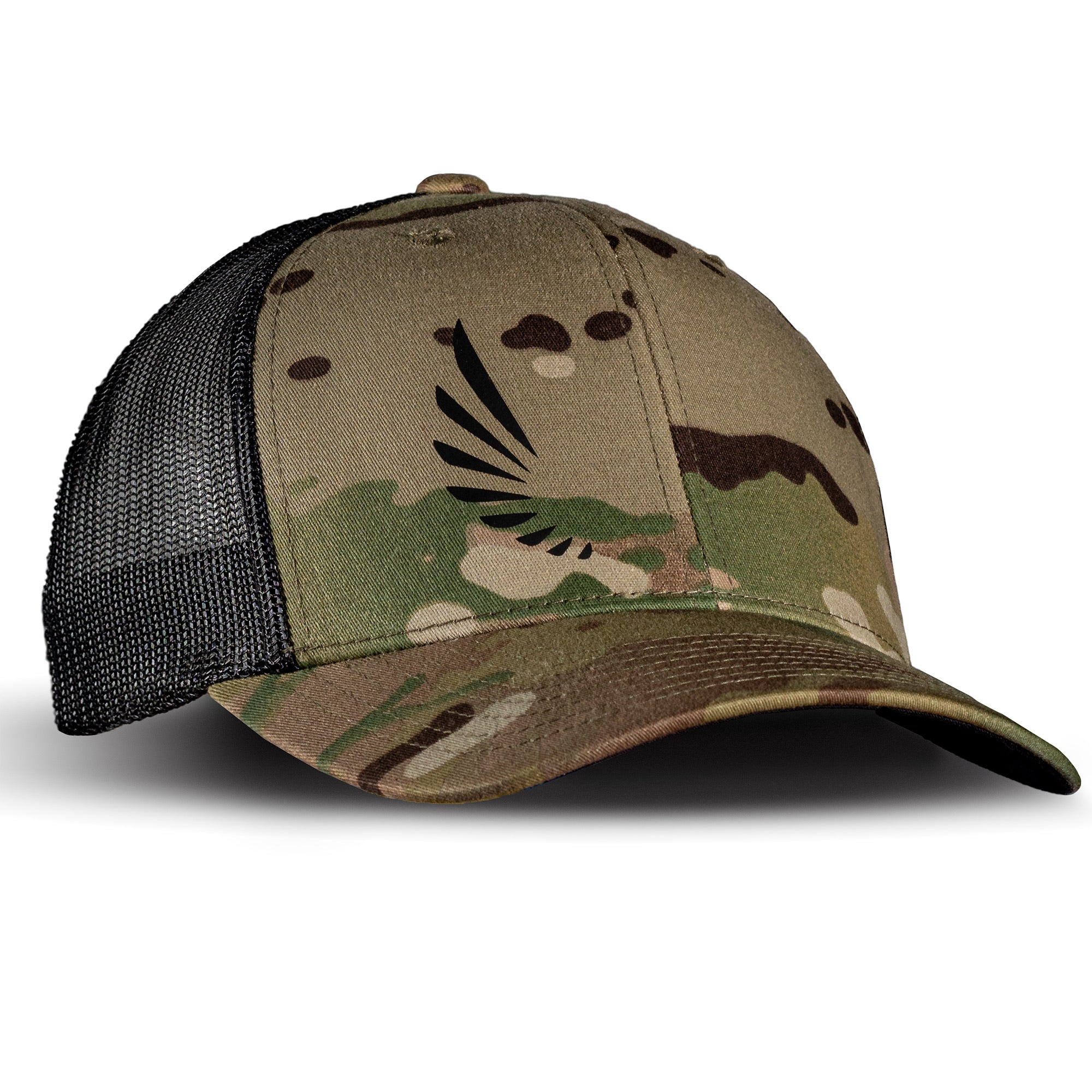 IFF Trucker Hat | Multicam Series