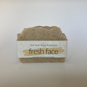 Fresh Face by Old Soul Soap Company