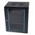 18RU 300mm Deep Wall Mount Cabinet with Fans RWS-007WM3-1863