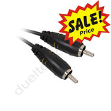 Composite Video RCA Lead