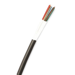 AT&T 12-Fiber OM3 LS0H Indoor/Outdoor Tight Buffer Cable 23RM3HA012S-BK2N