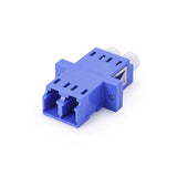 AT&T LC/UPC OM4 Duplex Multi-Mode Fibre Optic Coupler 29LM4NV002P-PU61
