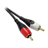 RCA Stereo Audio Lead Dueltek