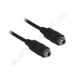 3.5mm Stereo Adaptor Lead