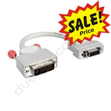 DVI to DFP Adaptor Lead