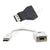 DisplayPort to VGA Adaptor Lead