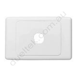 Clipsal Compatible Wall Plate - WP-1