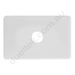 Clipsal Compatible Wall Plate - WPC-1