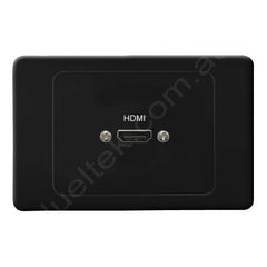 Clipsal HDMI Wall Plate