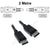 2M 4K UHD Displayport v1.3 Digital Monitor Cable from Dueltek MD-501001