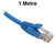 1M Blue CAT6 RJ45 UTP Patch Lead Dueltek CAT6-01-BLU