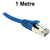 1M Blue CAT6A S/FTP RJ45 Patch Lead Dueltek CAT6A-01-BL