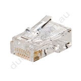 CAT6 RJ45 UTP Modular Connectors