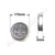 Serial Number iButton Dallas Maxim DS1990-F3