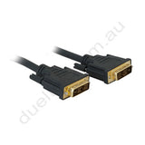 Single Link DVI-D Monitor Lead C-DM/DM/XL