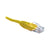 Yellow CAT6 UTP Network Cable Dueltek