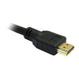 HDMI 1.4 / 2.0 High Speed with Ethernet Cable Dueltek