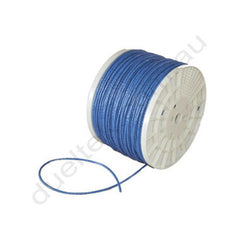 CAT6a Solid Shielded Cable